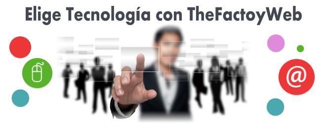 servicios_thefactoyweb_tecnologia